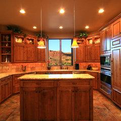 Hagthrop Kitchen
