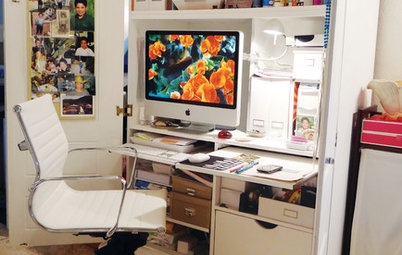 28 Great Real-Life Home Offices