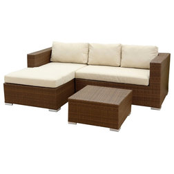 Best Tropical Outdoor Sofas by Abbyson Living