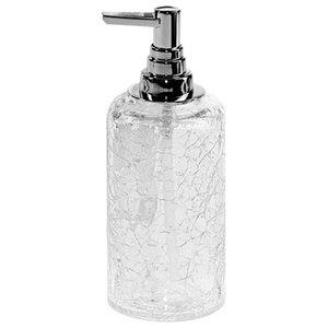 b8a44a090055 Marble Bath Soap Dispenser Dolomite White - Contemporary - Soap ...