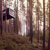 11 Amazing Home-Away-From-Home Tree Houses Around the World