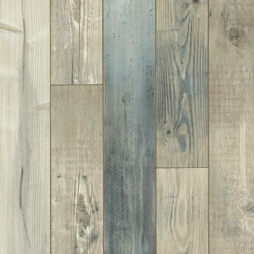How To Install Armstrong Waterfront Sky Blue Vinyl Plank Flooring