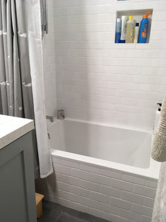 Help Finding A 48 Tub Shower Combo