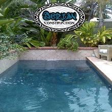 Derian Pools & Spa Landscape Design Ideas