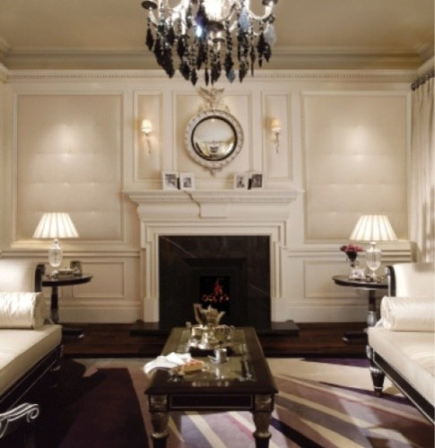 Clive Christian Kitchen: Clive Christian British Luxury Interiors