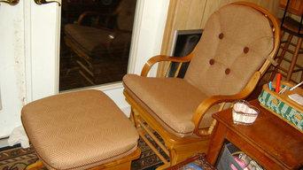 Slider Cushions