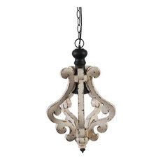 cottage pendant lighting. A\u0026B Home - Bella Cottage Pendant Lighting