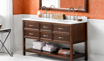 up to 60 off doublesink vanities