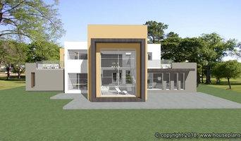 Burbank House
