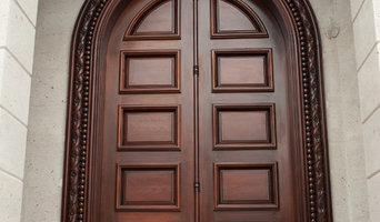 Contact. Hylda Rodriguez Door Designer & Best Door Dealers and Installers in Mexico City | Houzz pezcame.com