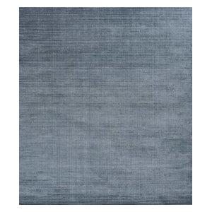 Linie Cover Rug, Blue, 140x200 cm
