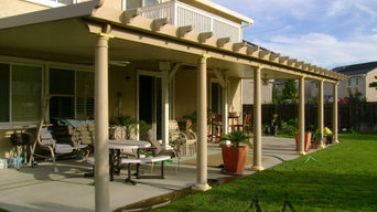 Patio Covers - Web