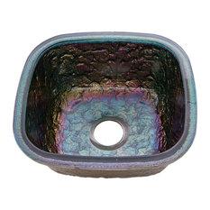 JSG Oceana   Undermount Kitchen Sink, Blue Reflections   Kitchen Sinks