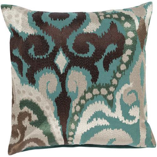 Ara- (AR-074) - Decorative Pillows