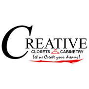 Foto de Creative Closets & Cabinetry