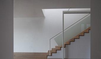 Contemporary Glass Balustrades