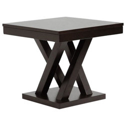 Transitional Side Tables And End Tables by Baxton Studio