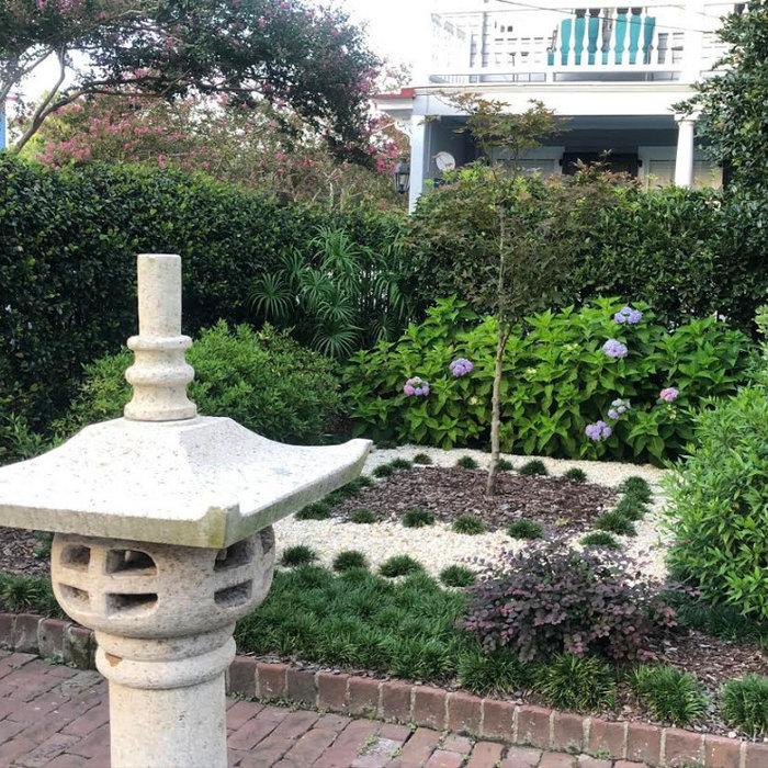 Historic Charleston c. 1835