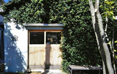 60年前。日本に建てられたアメリカの家「米軍ハウス」とは