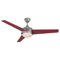 Transitional Ceiling Fans by South Shore Decorating