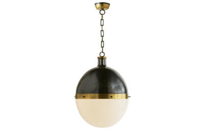 Today's Icons: The Hicks Pendant Light