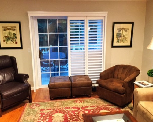 Shutters By Budget Blinds Of Ossining