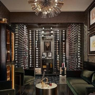 2021 Wine Cellar Designs