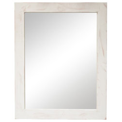 Farmhouse Bathroom Mirrors by Drakestone Designs