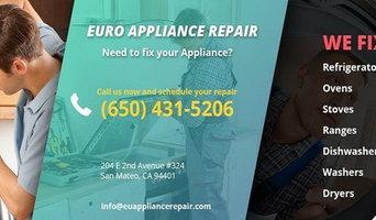 Euro Appliance Repair