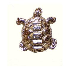 Turtle Cabinet Knob, Oil Rubbed Bronze