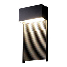 Modern Outdoor Wall Lights and Sconces | Houzz
