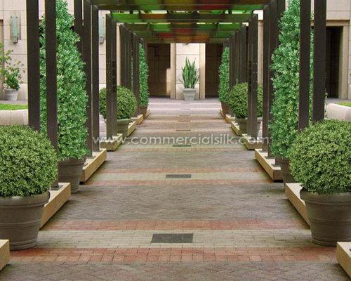 Outdoor Artificial Plants PermaLeaf Plants by Commercial Silk Intl – Artificial Garden Plants