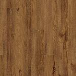 COREtec - COREtec One Crown Mill Oak 50LVP802 WPC Vinyl Flooring Sample - COREtec One Crown Mill Oak 50LVP802 WPC Vinyl Flooring represents the next revolution in luxury vinyl flooring. COREtec One is a great alternative to glue down LVT, solid locking LVT, or laminate flooring. The patented construction of COREtec One features our innovative COREtec core structure, which is an extruded core made from recycled wood and bamboo dust, limestone, and virgin PVC. Since COREtec One is 100% waterproof, COREtec floors can be installed in wet areas and will never swell when exposed to water. COREtec One is inert and dimensionally stable; it will not expand or contract under normal conditions. Further, COREtec One never needs expansion strips in large rooms.