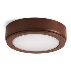 """Kichler Lighting 6D Series - 2.75"""" 4W 3000K 1 LED Disc Light"""