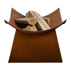 Esschert Design Usa Llc - Acadia Bowl Fire Pit - Fire Pits