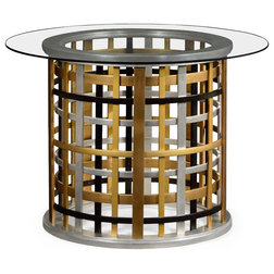 Contemporary Coffee Tables by Jonathan Charles Fine Furniture