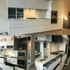 Cucina Lube O Ikea