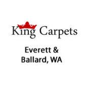 Remnant King Carpets