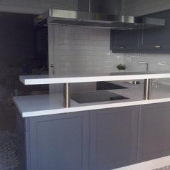Muebles de cocina le n bormujos sevilla es 41930 - Muebles de cocina en leon ...