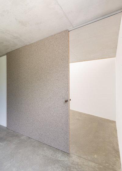 Modern Schlafzimmer by Blässe Laser Architekten bla°