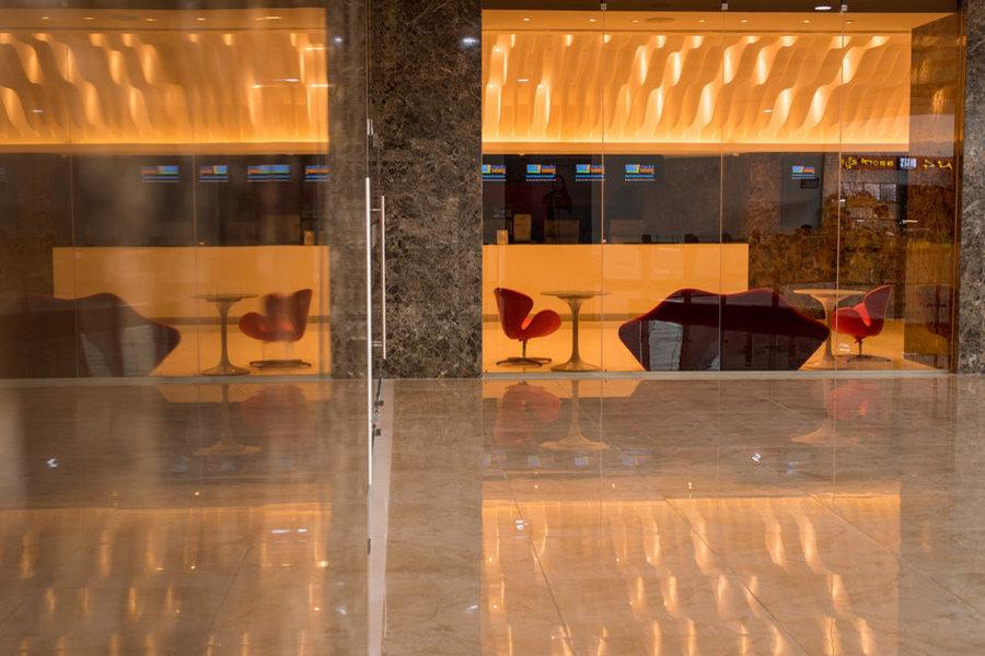 SPI Cinemas, GT Mall, Bengauru