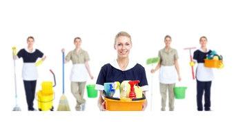 Edmonton Janitorial Services