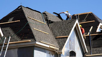 Roofing Services in Mobile AL