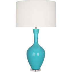 Unique Contemporary Table Lamps by Seldens Furniture