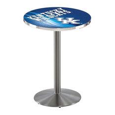 Kentucky -inchUK-inch Pub Table 36-inchx42-inch by Holland Bar Stool Company