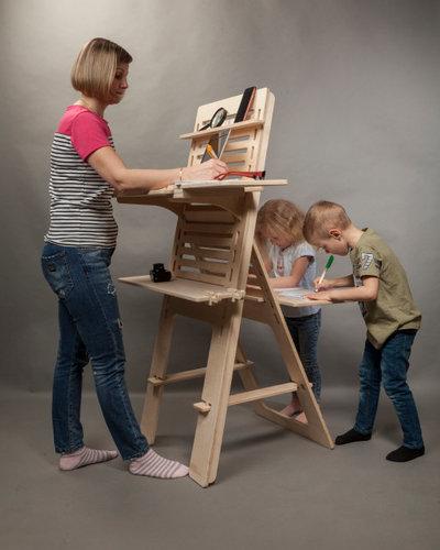 Лофт Мебель by Stayhome Desk