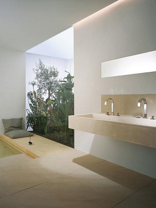 Dornbracht Faucet and Shower Collection