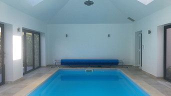 Swimming Pool Kinver