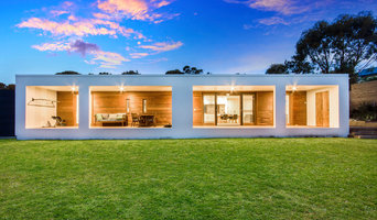 Greens Beach Solar Home