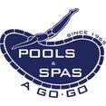 Pools & Spas a Go Go's profile photo